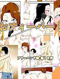 Shigeo Fever! – Freehand Tamashii