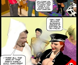 Milf-3D – Lisa's Fat Rendezvous 3