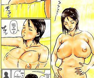Cumming Inside Mommy's Fissure Vol. 2- Hentai