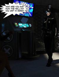 Jpeger- Batgrrl- Identity Theft