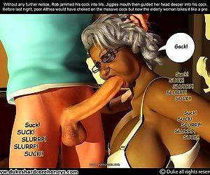 Ms Jiggles 3D � Part 5- Duke Honey