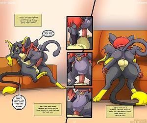 Pokemon- Smash Mouse