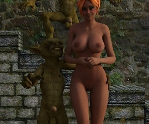Sting3D- Wifey for Goblins