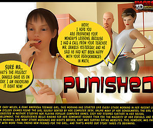 IncestChronicles3D- Punhished