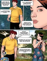 Seiren- Parallel 4- Ana Lucia