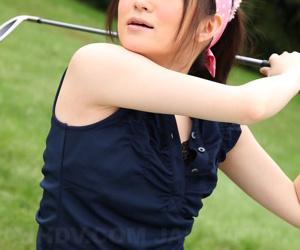 Michiru tsukino bares her bush - fidelity 2871