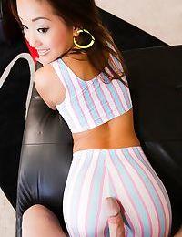 Young asian alina li is a petite cutie - part 2315