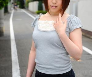Hot hiromi tominaga loves posing - affixing 2685