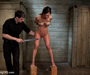 Ahead to sexy big teat tia ling have to outfit their way fears and goals! - part 2800