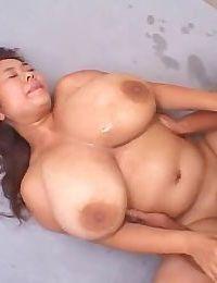 The bustiest asian pornstar fuko love raw dicked - part 2868