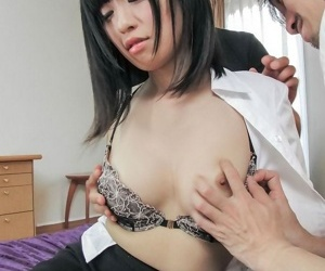 Putrid asian yui kyouno apropos a dp fucking with uttered - faithfulness 2791