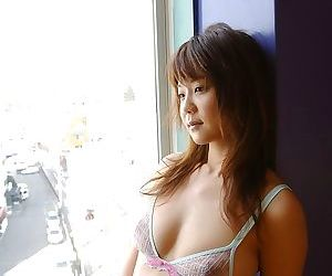 Pretty asian have a place maki hoshino shows ass and pussy - part 2731