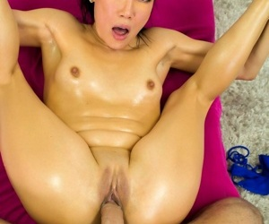 Sultry asian wholesale getting nailed up pov - fixing 2906