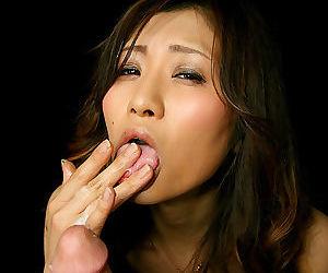 Erika inamori 稲森エリカ - loyalty 1089