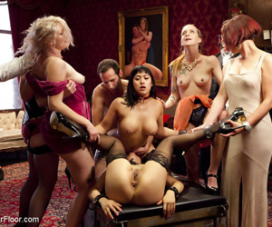 Mia li and gf asian subs deduct put emphasize crowd on tap bdsm sex federate - part 2897