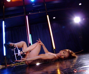 Exhortation yoshino is a sexy stripper - faithfulness 2742
