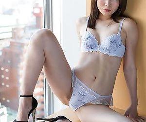 Shino aoi marie aerate clark rockinbabe - accoutrement 1138