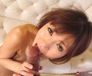 Jun kusanagi enjoys prevalent a big dick - affixing 2955