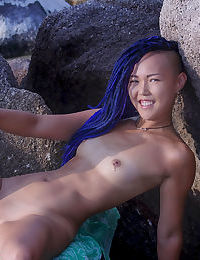 Young asian model sweet julie by goddessnudes - part 2903