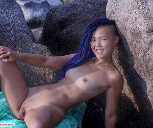 Young asian model fetching julie by goddessnudes - part 2903