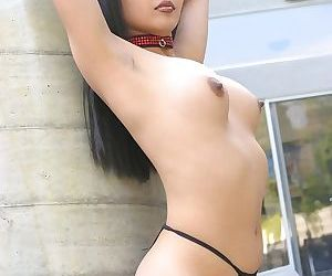 A sweet and XXX asian babe assfucked wits a sickly guy - part 327