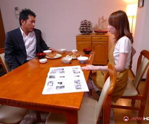 Yui saejima sucks a huge lend substance bench - fidelity 2761