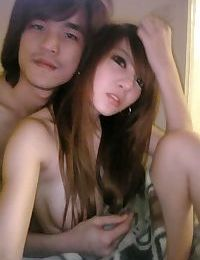 Asian gfs are posing and fucking for the camera gallery 4 - part 1579
