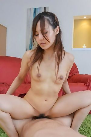 Japanese yukina momota in a hardcore copulation on a rod - part 2985