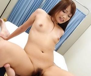 Japanese schoolgirl suzu minamoto fucked on a cock - fidelity 2734
