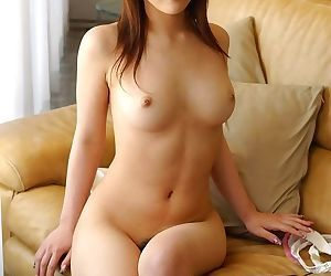 Interesting asian idol mai kitamura shows ass with an increment of pussy - faithfulness 1759