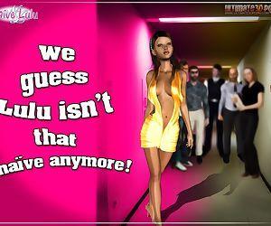 Naive Lulu 1 - part 6