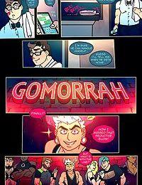 Gomorrah - Purgatory