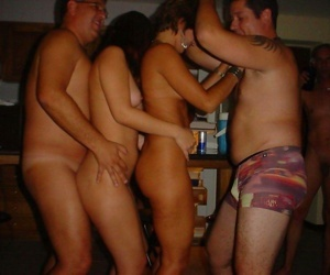 Swinger wives love cocks - accouterment 17