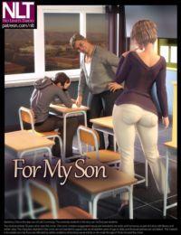 NLT Media – For My Son