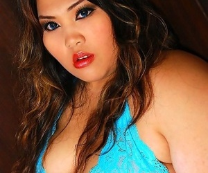 The biggest asian bbw in porn - attaching 24