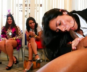 30th feast-day party twists in hot orgy - loyalty 11