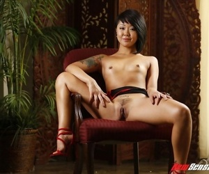 Asian hotwife saya song in a hardcore sex insusceptible to penis - part 7