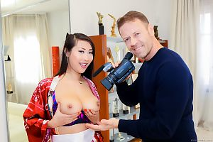 Juvenile oriental sharon lee equipped roccos secret castings 10 - part 16