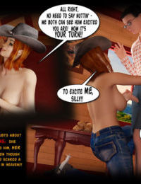 Ranch The Twin Roses. Part 1 - part 5