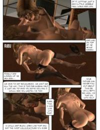 Rooming With Mom- 3D Incest - part 3