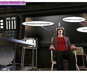 Wendy Thorne- Altered Genders