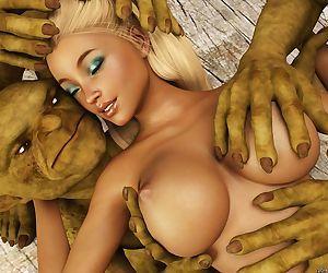 Casgra- My Secret Goblin Obsession 2-