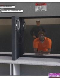 AmazingTransformation- Prison Bitch