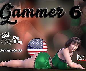 PigKing- Gammer 6 – Old Chick
