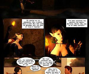 BEgrove- Litch – Magic & Maces 2