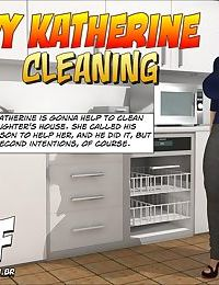 Pigking- Cleaning