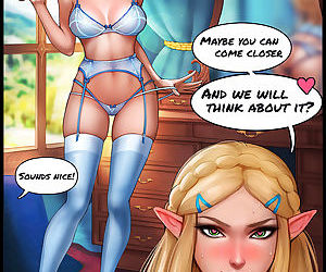 Aroma Sensei- Waifunator vol.3- The Legend of Zelda