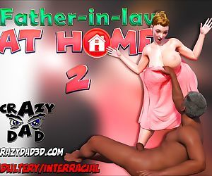 CrazyDad- Father In Law At Home 2