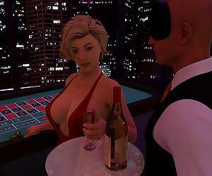 DitzyDoesDigital- The VIP Experience