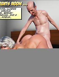 CrazyDad3D – Daddy Crazy Desire!
